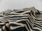 Preview: Viskose,Zebra/0,5m